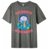 Kép 2/5 - RICK & MORTY - Moonmen   grafikás férfi póló