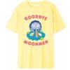 Kép 4/5 - RICK & MORTY - Moonmen   grafikás férfi póló