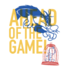 Kép 2/3 - AHEAD OF THE GAME!   grafikás Looney Tunes női pamutpóló