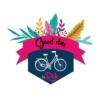 Kép 2/4 - Good day  | bicikli mintás női póló