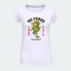 Kép 3/5 - Kyoto sárkány | grafikás női póló