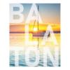 Kép 2/3 - BA LA TON | grafikás férfi póló