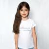 Kép 2/4 - HATTYÚ balatoni | grafikás lány pamutpóló