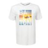 Kép 1/3 - BA LA TON | grafikás férfi póló