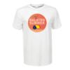 Kép 2/4 - BALATON SUMMER | grafikás férfi póló
