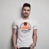 Kép 1/7 - Athletic 89 | university stílusú férfi póló