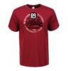Kép 6/7 - Athletic 89 | university stílusú férfi póló