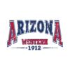 Kép 3/4 - Arizona |vintage university stílusú lány póló