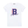 Kép 1/4 - Brooklyn College League |university stílusú fiú póló