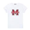 Kép 2/4 - Michigan  university stílusú fiú póló