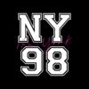 Kép 5/9 - NY 98 |university stílusú női póló