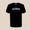 Kép 4/5 - Happy halloween | grafikás férfi póló