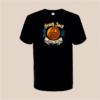 Kép 4/5 - SCARY JACK | grafikás férfi póló
