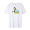 Kép 2/4 - Just let it Gogh   grafikás férfi póló