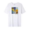 Kép 3/4 - Van Gogh 9 festménye | grafikás férfi póló