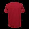 Kép 3/4 - Férfi pamut póló | bordó