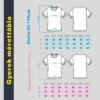 Kép 3/3 - AMONG US PIROS FIGURA   mintás Among us fiú póló