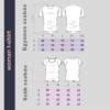 Kép 4/4 - Lavender paca | grafikás női pamutpóló