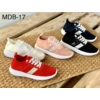 Kép 2/4 - Női utcai cipő MDB-17 | Női Sportcipő