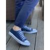 Kép 4/5 - Női Vászon utcai cipő XBD-1   Női cipő