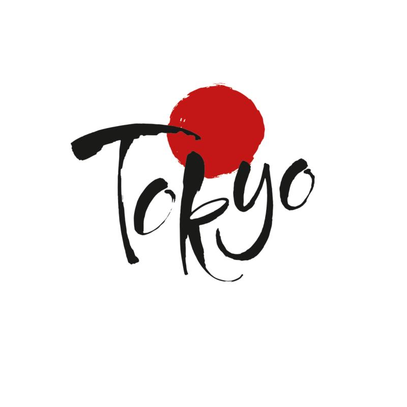 Tokyo | grafikás női hosszúujjú felső