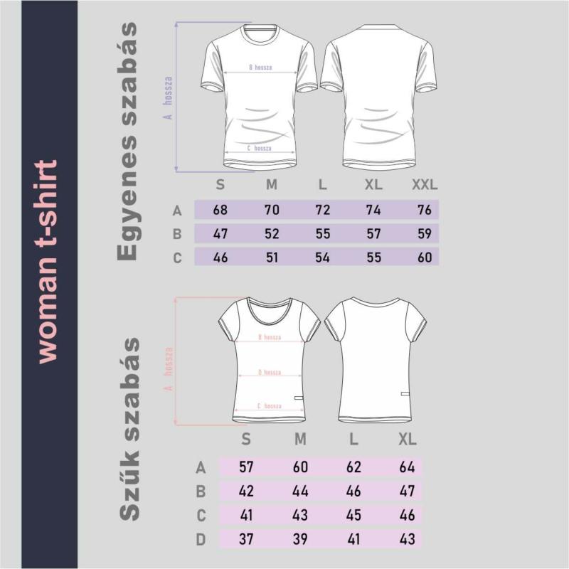 CYCOPATH   bicikli mintás női póló