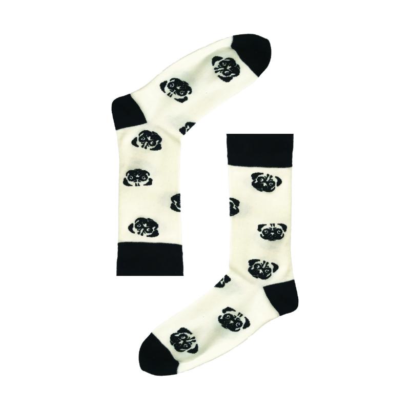 Vidám Bulldog zokni | Férfi VIDAM ZOKNI