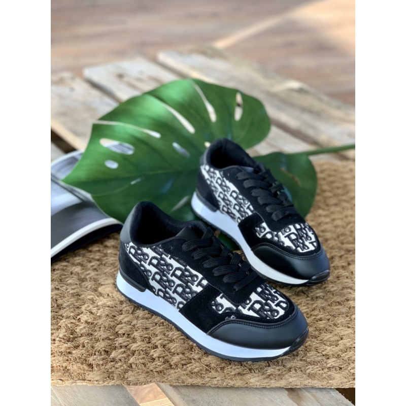 Női utcai cipő AB-815 | Női Sportcipő