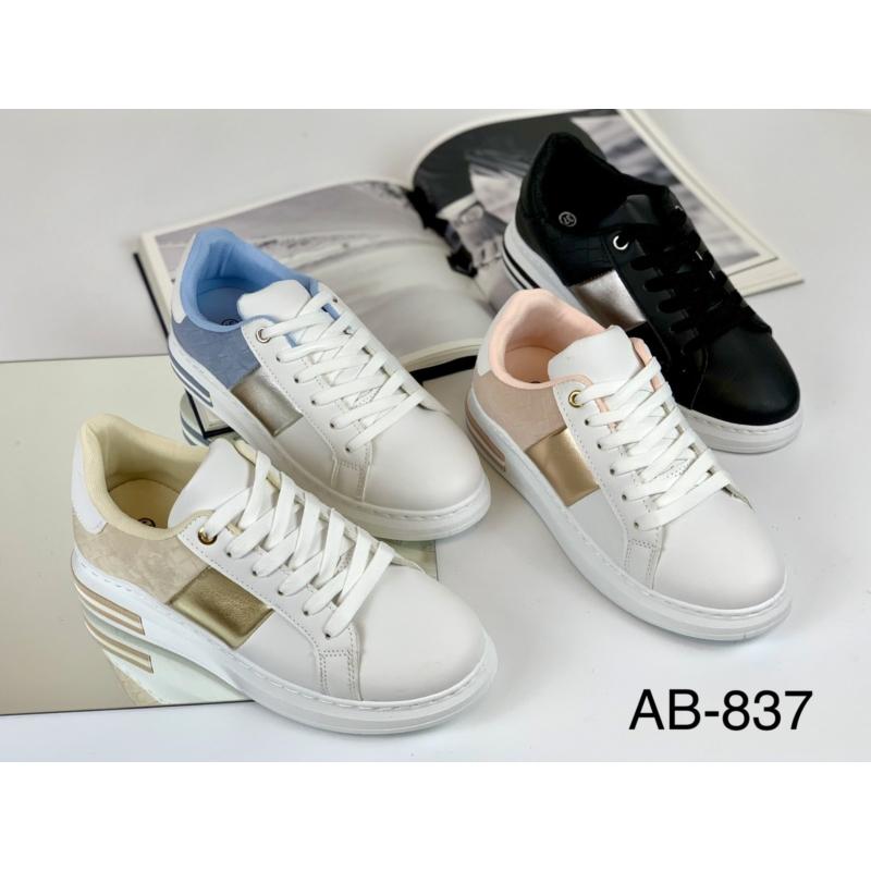 Női utcai cipő AB-837   Női Sportcipő