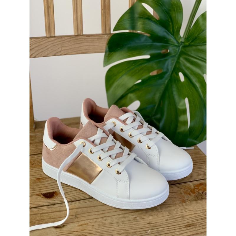 Női utcai cipő KLQS-12   Női Sportcipő