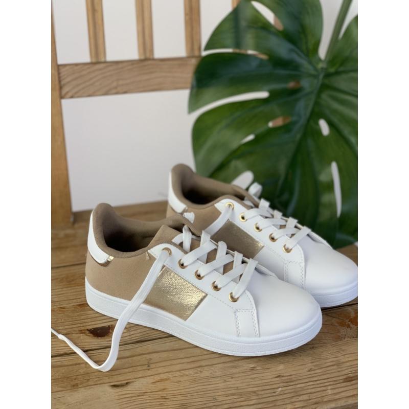 Női utcai cipő KLQS-16 | Női Sportcipő