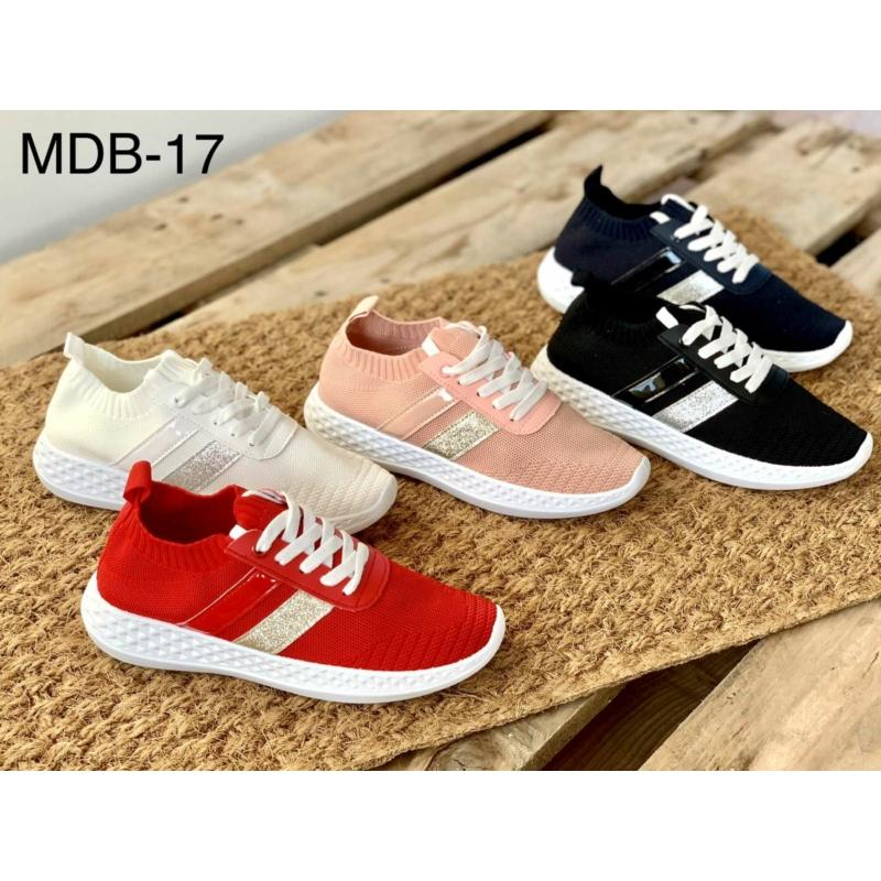 Női utcai cipő MDB-17 | Női Sportcipő