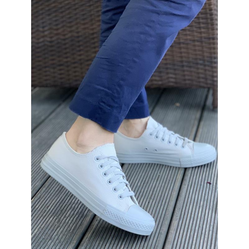 Női vászon cipő RAL-6 | Női cipő