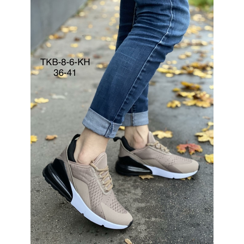 Női ULTRA LIGHT Sneakers cipő TKB-8 | Női cipő