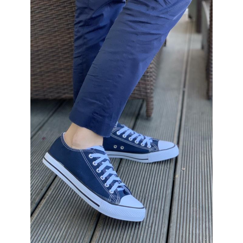 Női Vászon utcai cipő XBD-1 | Női cipő